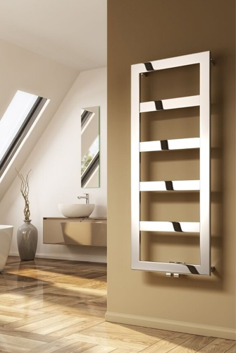 Reina Rima Heated Towel Rails