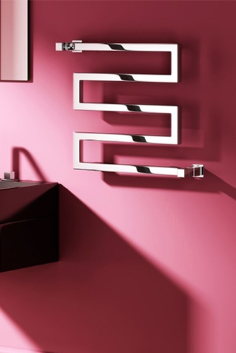 Reina Serpe Heated Towel Rails