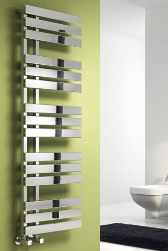 Reina Sesia Designer Heated Towel Rails