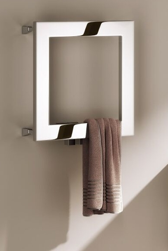Reina Square Heated Towel Rails