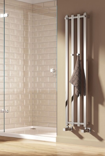 Reina Todi Heated Towel Rails