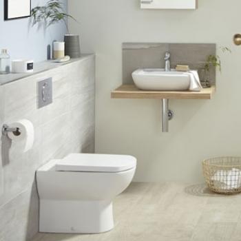 Roca Aire Bathroom Range