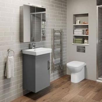 Roca Maxi Bathroom Furniture