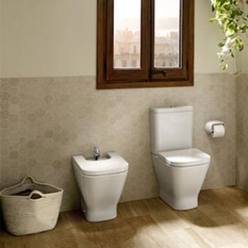Roca Toilets