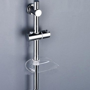 Shower Slider Rails