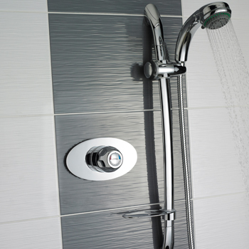 Commercial Showers