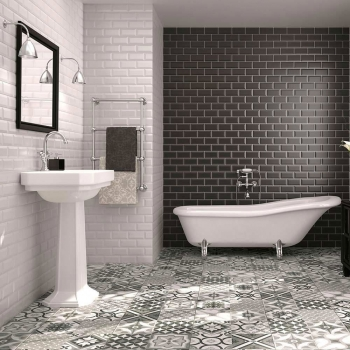 Signature Bathroom Tiles