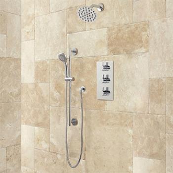 Signature Complete Mixer Shower