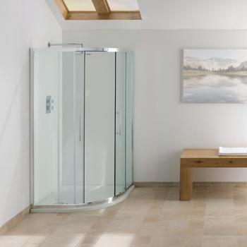 Signature Shower Enclosures