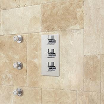 Signature Shower Valves