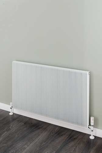 Supplies4Heat Hadlow Horizontal Radiators