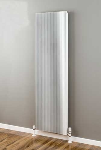 Supplies4Heat Hadlow Vertical Radiators
