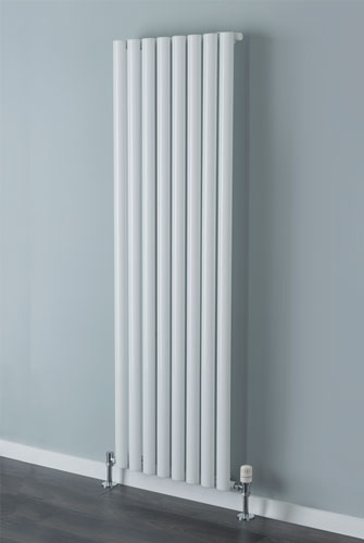 Supplies4Heat Tallis Vertical Radiators