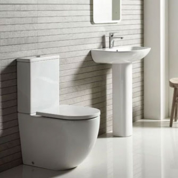 Tavistock Orbit Bathroom Range