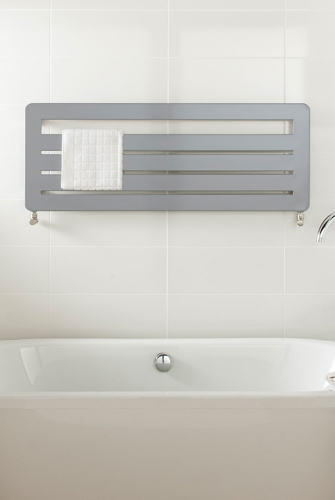 The Radiator Company BDO Athena Towel Rails