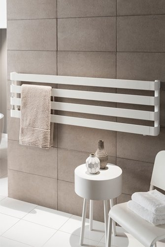 The Radiator Company BDO Step Towel Rails