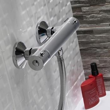 Twyford Shower Valve