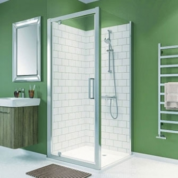 Twyford Wet Room Panels