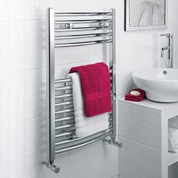 Ultraheat Chelmsford Towel Rails