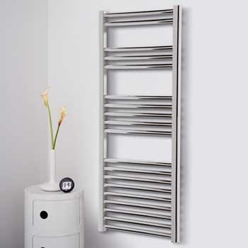 Ultraheat Eco-Rail Towel Rails