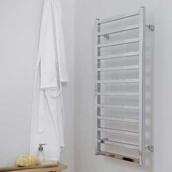 Ultraheat Karnak Towel Rails
