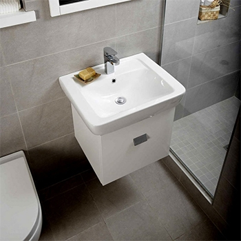 Vessini Bathroom Furniture