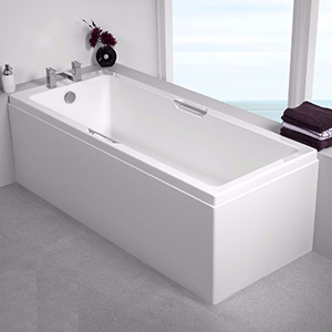 Carron Quantum Baths