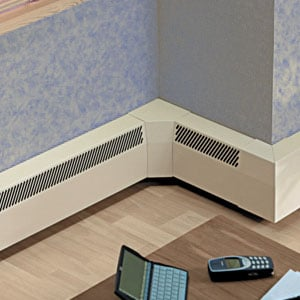 Smiths Sterling Wall Mounted Fan Convectors